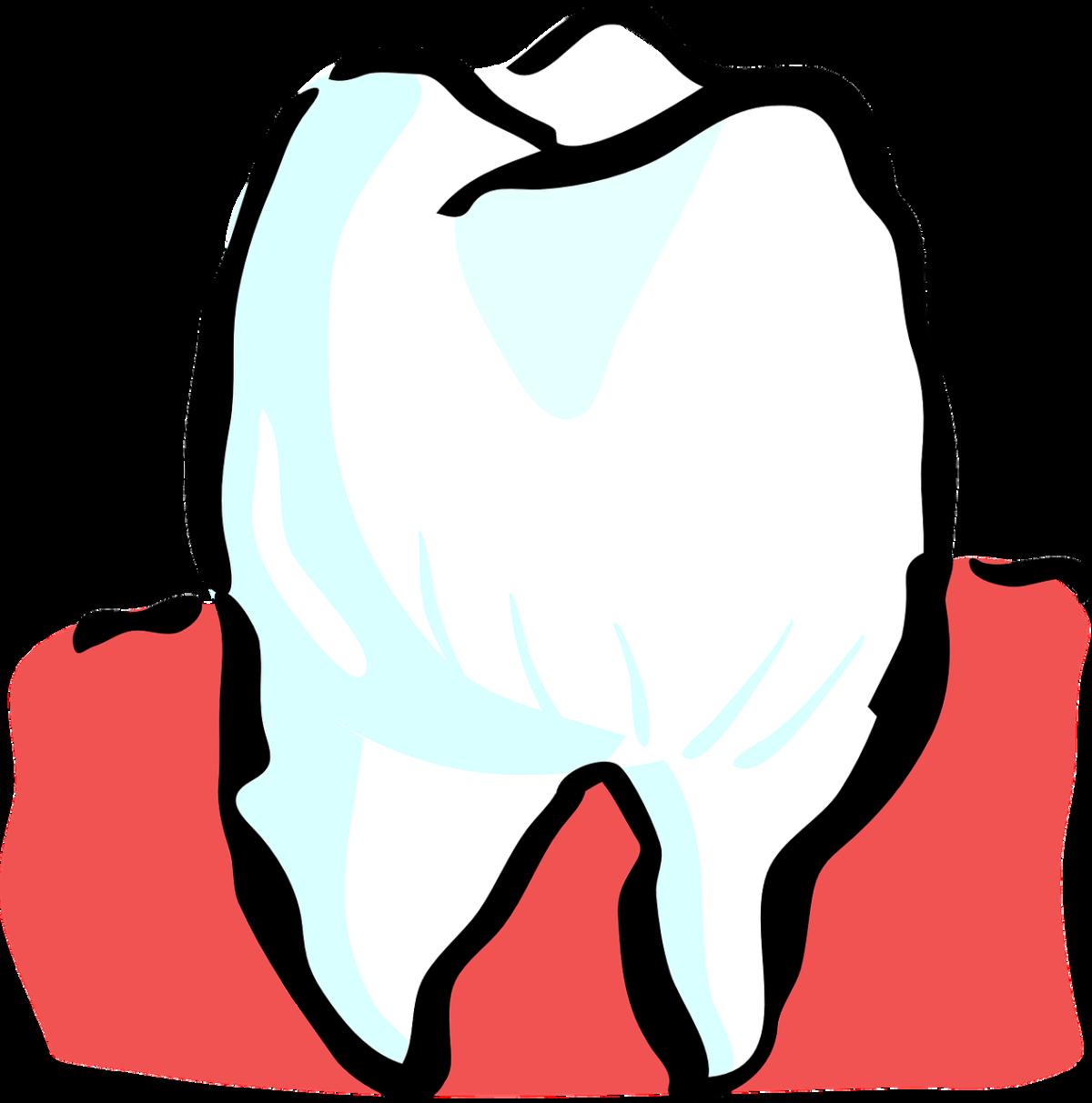 Ładne urodziwe zęby także olśniewający cudny uśmiech to powód do zadowolenia.