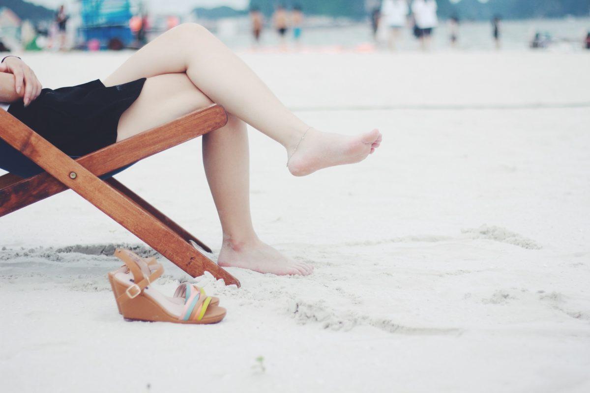Warianty depilacji- jak efektywnie eliminować zbyteczne owłosienie